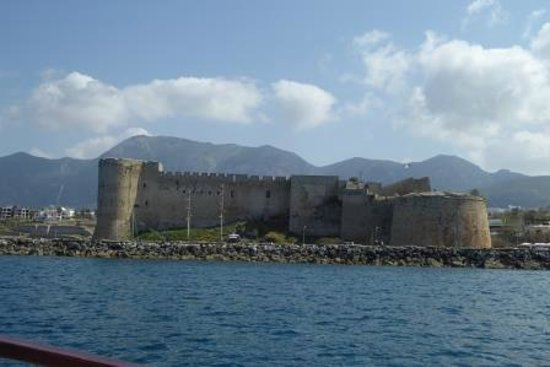 Almond Holiday Village : Kyrenia Castle