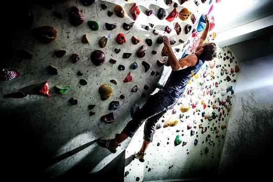 ROKT Climbing Gym