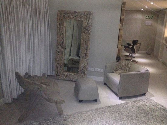 Glen Boutique Hotel & Spa: Great detail!