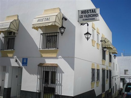 Hostal Los Valencianos