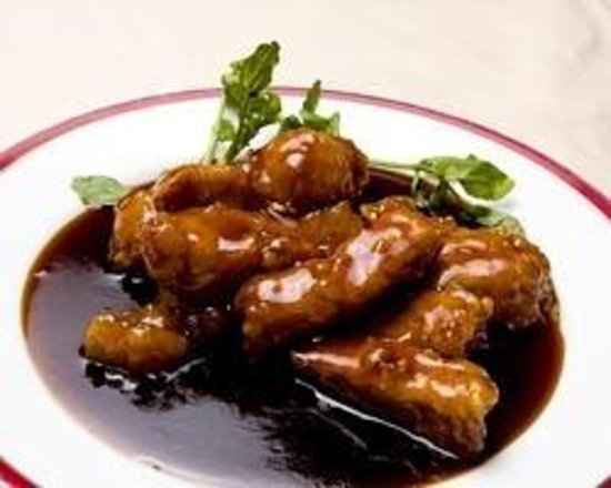 Foto de Chinese Cuisine Ryumon
