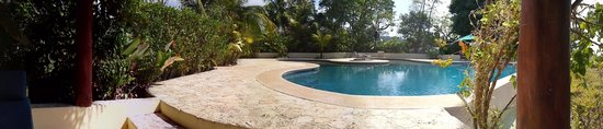 LagunaVista Villas: The beautiful pool