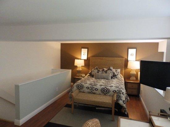 Montauk Manor: Bedroom