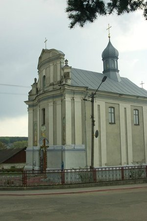 Assumption Church