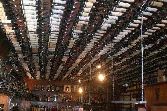Madeira Story Centre: boutique a vin place du marché