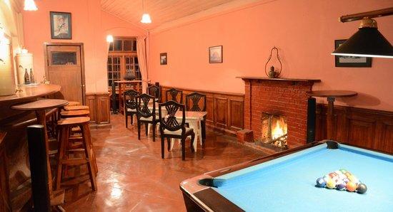 Bandarawela Hotel: Pub