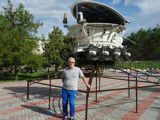 Sanatorium Rus (Anapa): tedavi, yorumlar, fotoğraflar 82