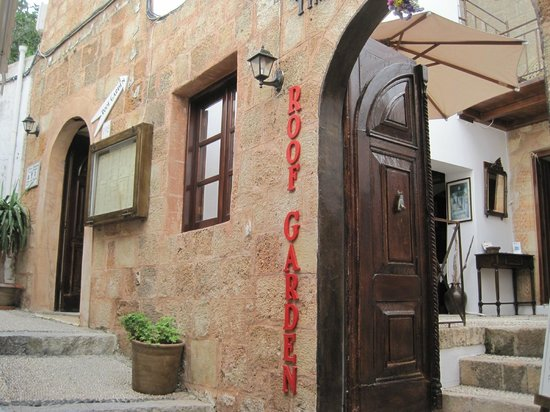 Timi's Place Restaurant: Timi's Cyprus Taverna