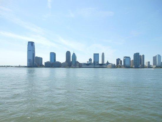New York Harbor: Milllion Dollar View