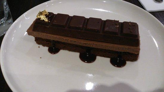 Koko Black: Chocolate alchemy cake
