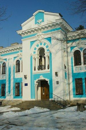 Zhytomyr Lore Museum