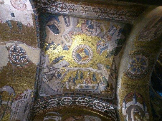Museum Chora-Kirche: фрески