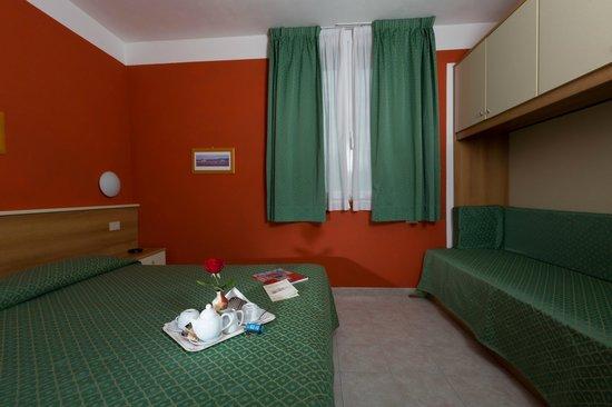 Hotel Turandot : Relax