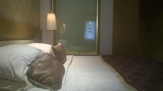 Hotel Bawa International: Room.2