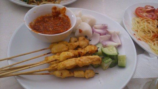De Asian Cafe at Menara CMY