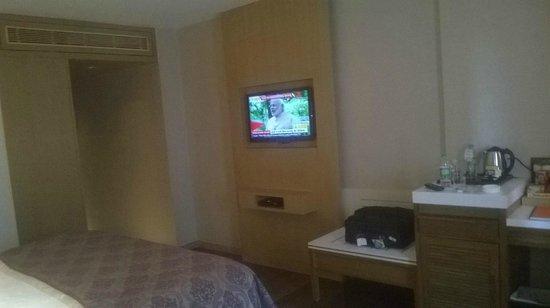 Hotel Bawa International: Room.3