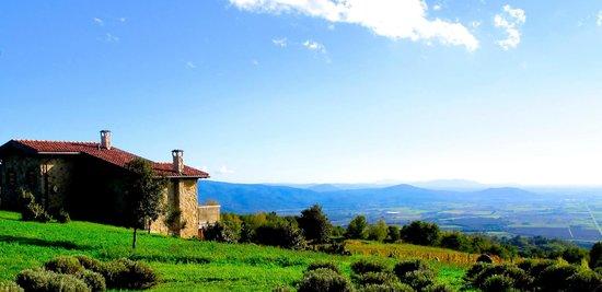 Sassofortino, Italien: VILLA Valdonica