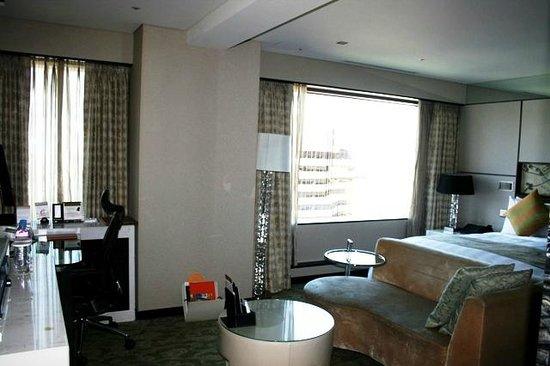Lotte Hotel Seoul: комната 1