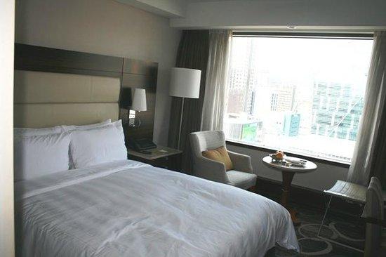 Lotte Hotel Seoul: номер 2