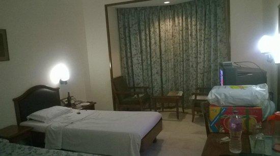 Hotel Atithi: Room