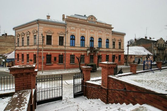 Ukrainian People's House