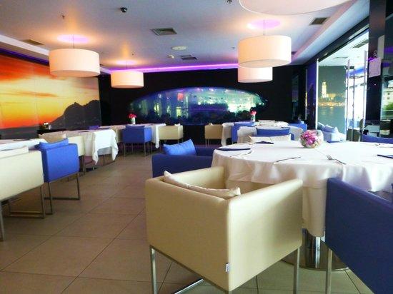 Imperium Restaurant Lounge Bar