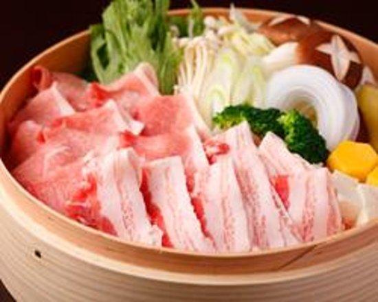 Tofu Kawakaze Photo