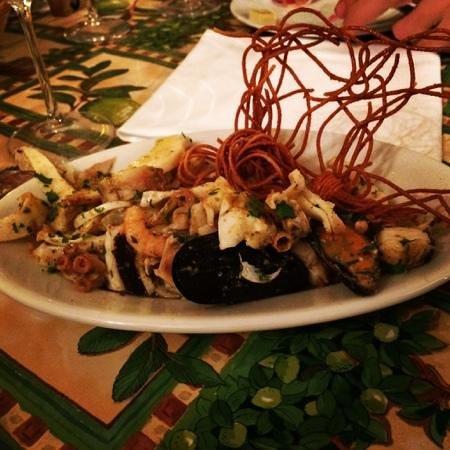 Ristorante tricoli in cagliari con cucina italiana - Corsi di cucina cagliari ...