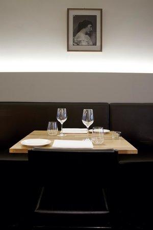 #Restaurant Johannes