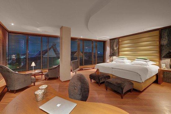 anna hotel panorama room