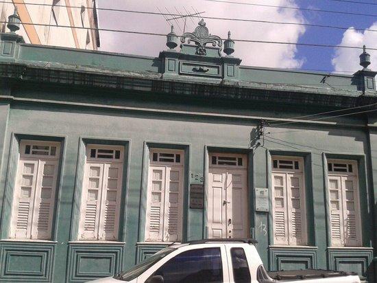 Itabuna, BA: Museu Casa Verde