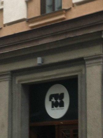 NYX Prague: Fusion Hotel- Panska