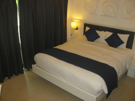 Azzure By Spree Hotels: Bedroom