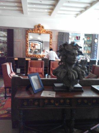 Rosewood San Miguel de Allende: Bar