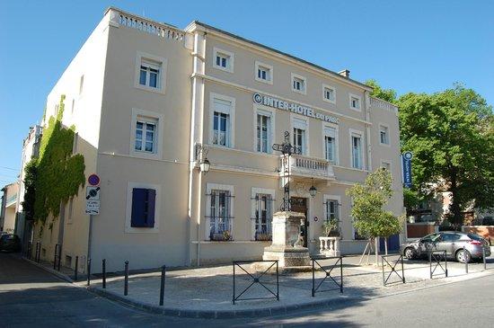 HOTEL DU PARC : Hôtel du parc