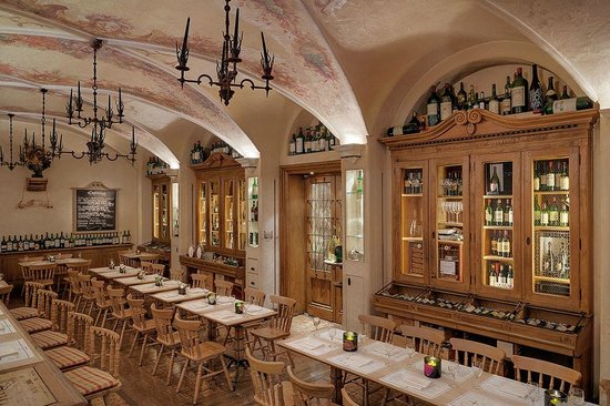Vinothek By Geisel Munich Menu Prices Restaurant Reviews