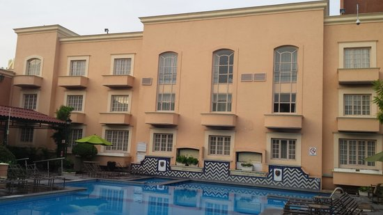 Picture Of Plaza Camelinas Hotel