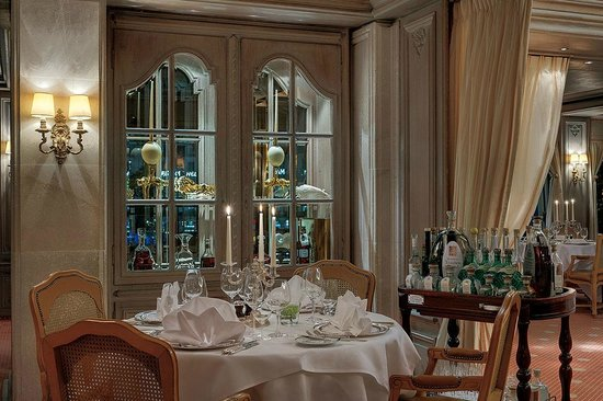 Photo of Gourmet Restaurant Koenigshof in Munich, Ba, DE