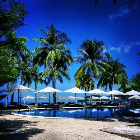Instagram A Pool On Sunny Day Picture Of Casa Del Mar Langkawi Pantai Cenang Tripadvisor