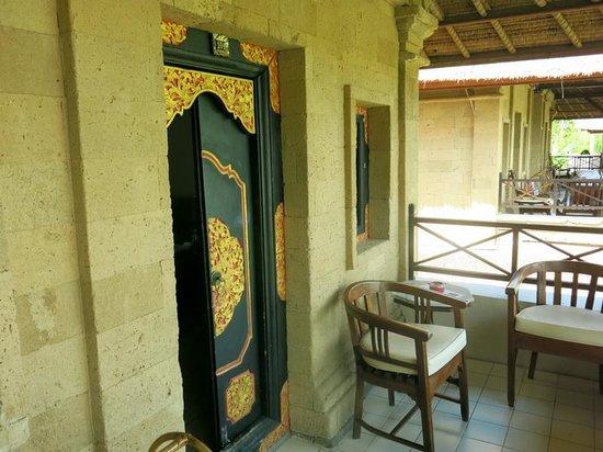 Bali Agung Village: Номер