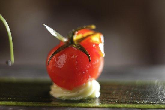 Krone Sihlbrugg: Kulinarischer Genuss