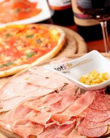 Totide : Totidè Emilia Romagna's food
