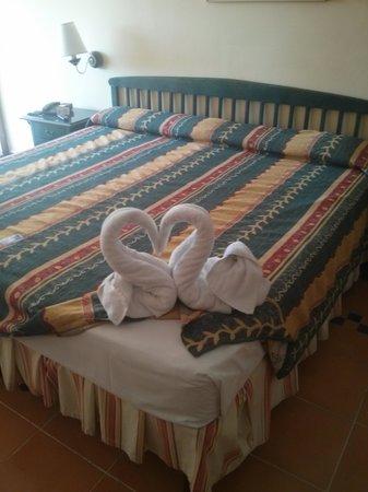 Sol Cayo Santa Maria : Room