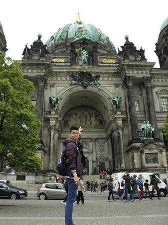 SANDEMANs NEW Europe - Berlin: THE BERLINER DOME