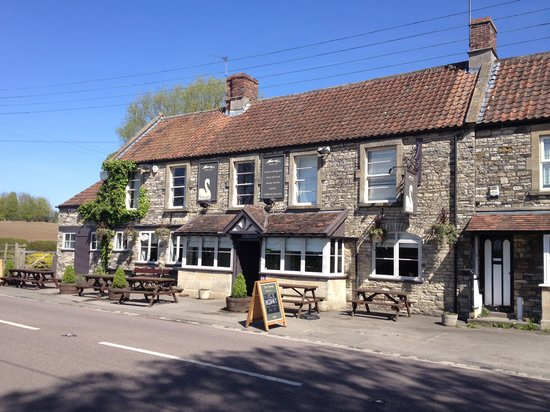The Swan: The Pub