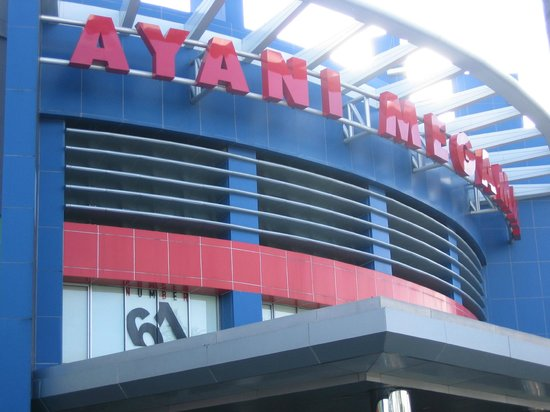 Ayani Mega Mall