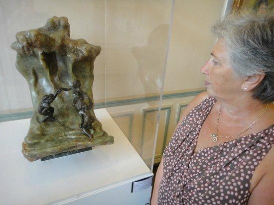 Musée Rodin : Музей Родена Париж