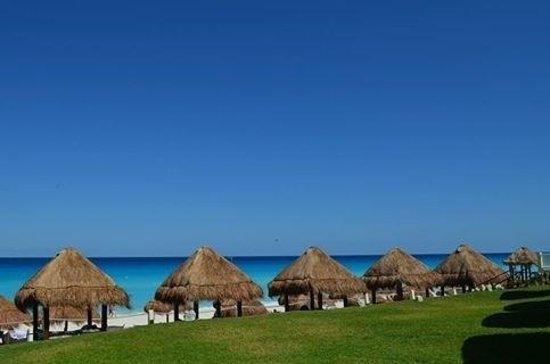 Paradisus Cancun: Perfect!
