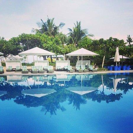 Shangri-La's Rasa Ria Resort & Spa: View from room