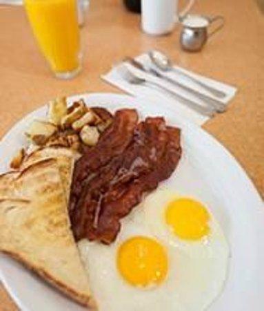 The Good Egg: The Day Starter